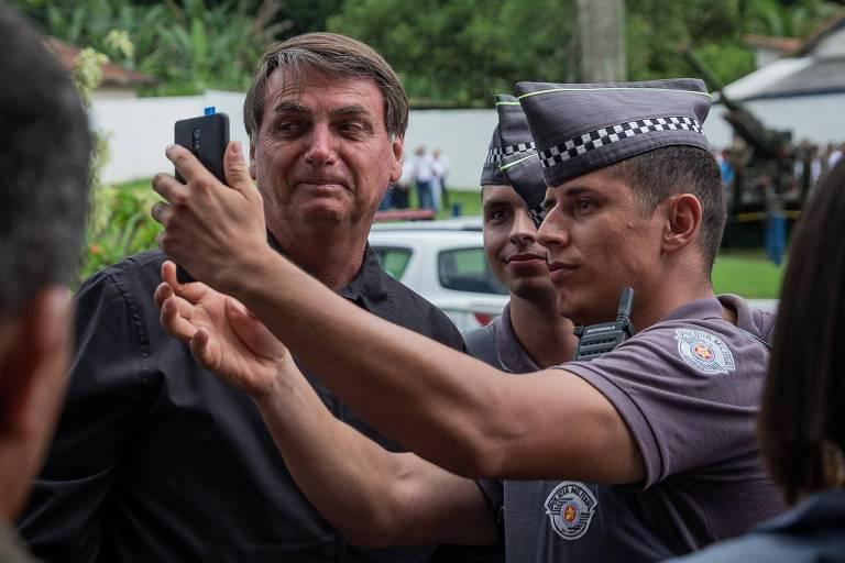 Para inibir policiais no 7 de setembro, governo da Bahia ordena que corregedoria faça monitoramento