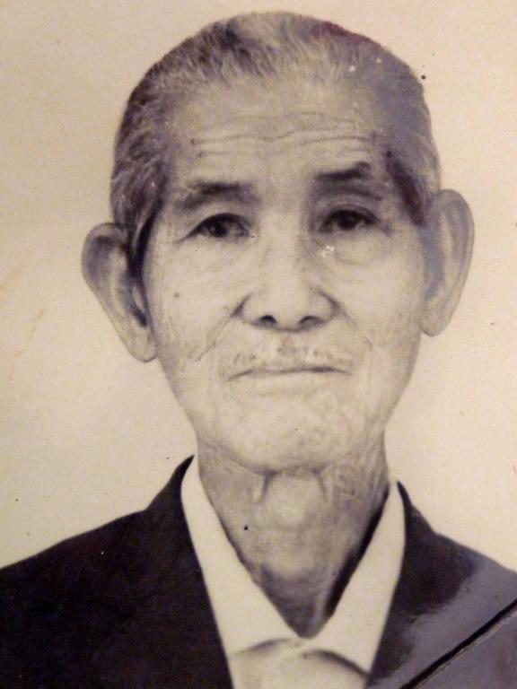 Akit Wu, avô do historiador Vinicius Wu, autor de notícia-crime contra Abraham Weintraub