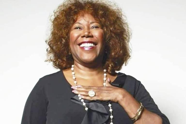 A ativista Ruby Bridges