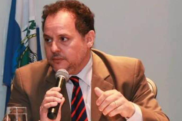 Christian Edward Cyril Lynch - Professor do Instituto de Estudos Sociais e Políticos da Universidade do Estado do Rio de Janeiro (Iesp-Uerj)