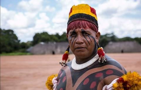 STF decide obrigar governo Bolsonaro a adotar medidas contra Covid entre índios