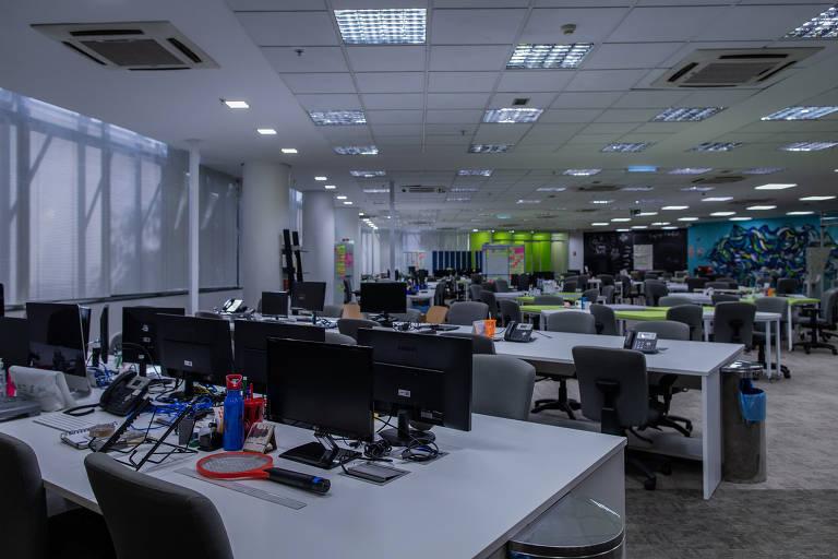Vida pós-vírus: escritórios, aos poucos, terão função reduzida