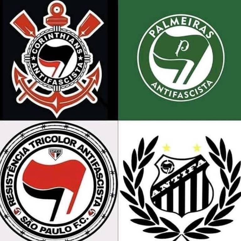 Padre Julio Lancellotti apoia a campanha das torcidas dos clubes paulista contra o Fascismo