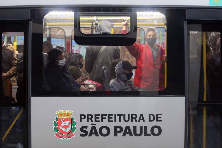 Paralisação de ônibus é suspensa em São Paulo e Guarulhos