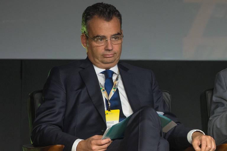 José Berenguer assumirá cargo de presidente do Banco XP
