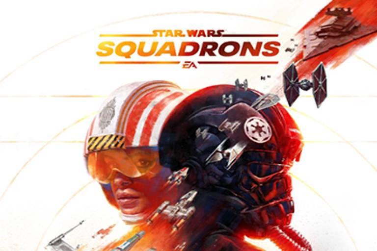 EA anunciam lançamento do jogo 'Star Wars: Squadrons'