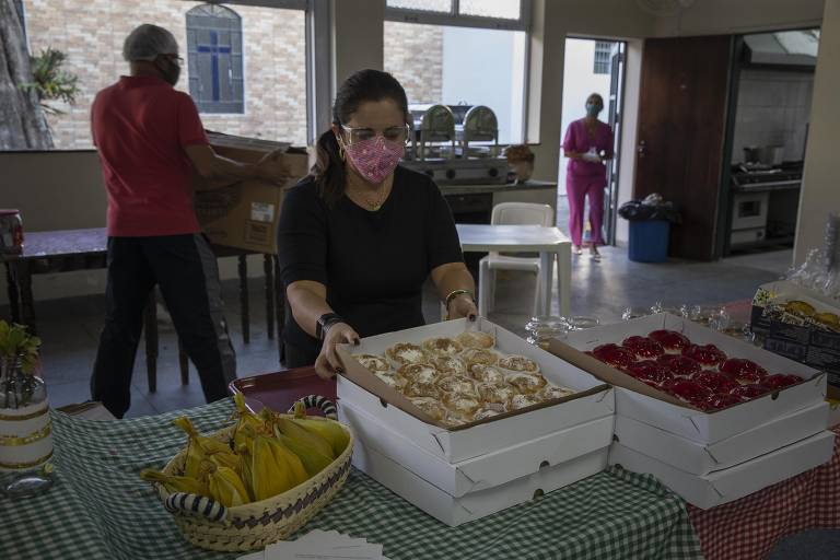 Festas juninas se reinventam durante pandemia