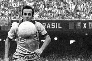 Copa do Mundo / 1970 / México / Eliminatórias Brasil 6 x 0 Venezuela