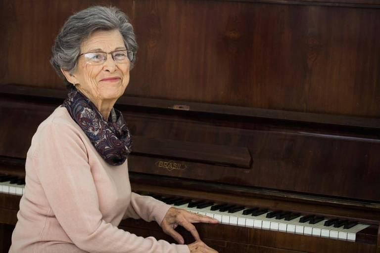 Josette Silveira Mello Feres (1933-2020)