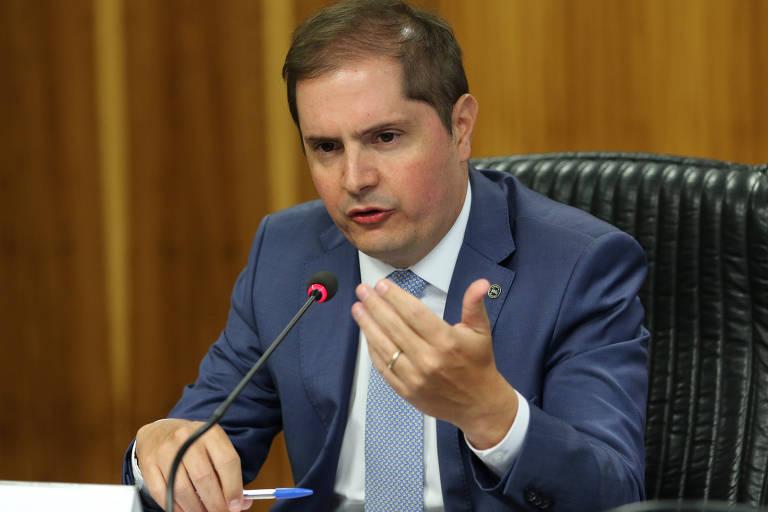 Bruno Bianco, que havia sido secretário-executivo do Ministério do Trabalho e Previdência