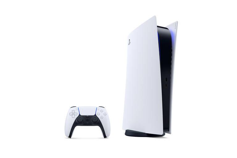 Imagens do Playstation 5