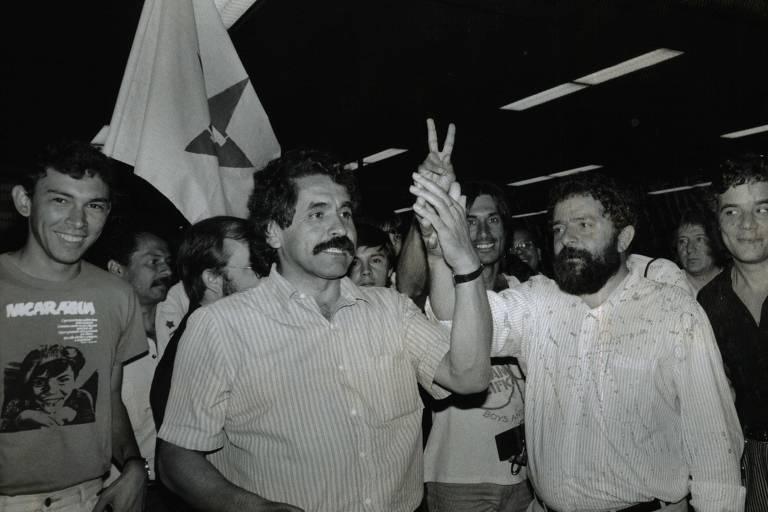 Olívio Dutra, ex-governador do RS e fundador do PT, assina manifesto 'Estamos Juntos'