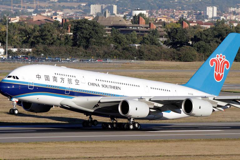 Veja quais são as maiores companhias aéreas, segundo Iata