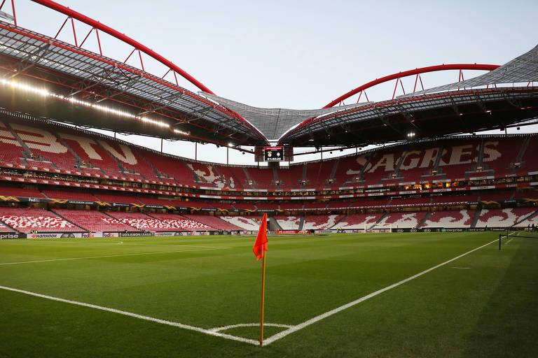 Uefa anuncia retorno da Champions League com jogos únicos em Portugal