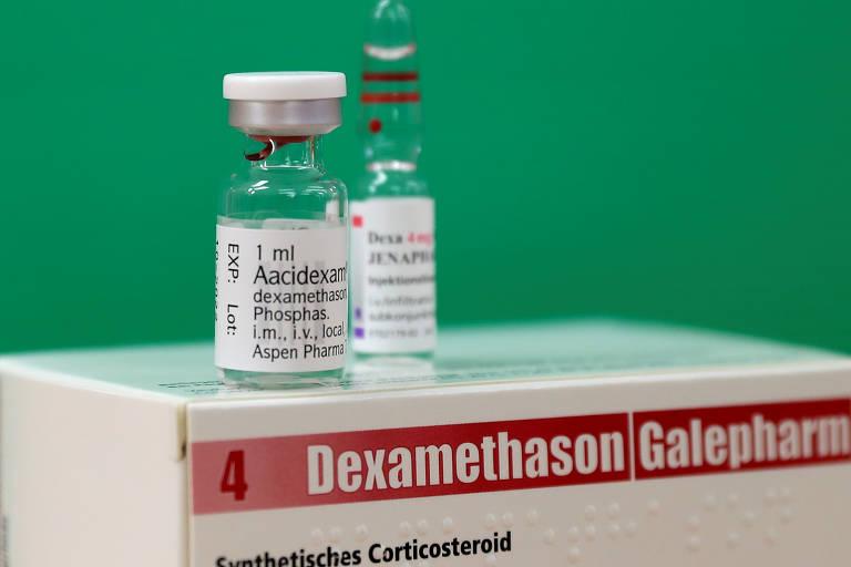 Remédios em estudo contra o novo coronavírus