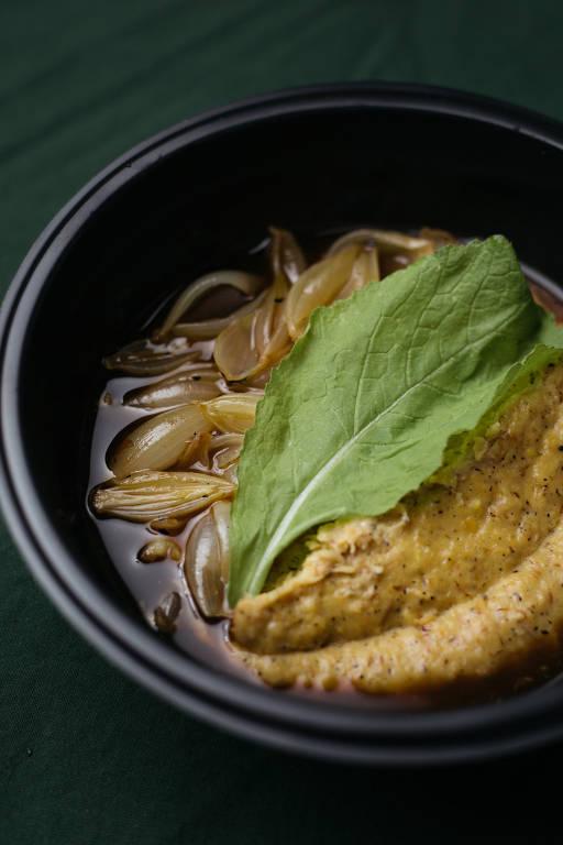 Restaurantes sugerem sopas e cremes para aquecer o inverno
