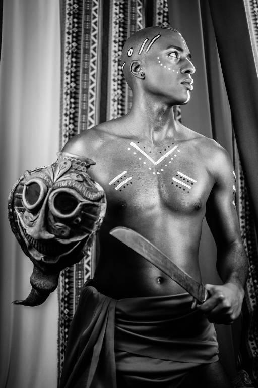 Coletivo de fotógrafos pretos abraça diversidade afro-brasileira