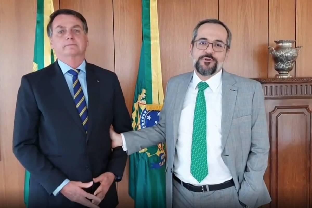 Governo Bolsonaro alterou notas erradas do Enem 2019 mesmo após abrir Sisu