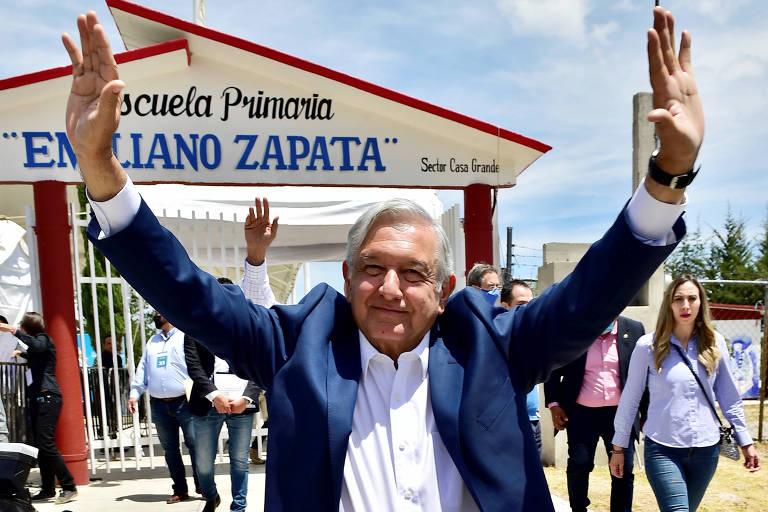 México busca ocupar vaga do Brasil no mundo; EUA reagem