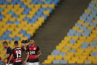 Carioca Championship - Flamengo v Bangu