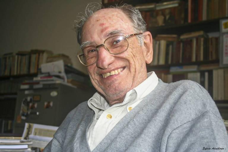Fernando Antônio Py de Mello e Silva (1935-2020)