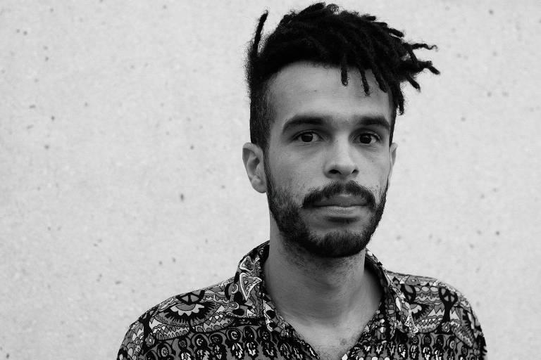 O antropólogo, crítico e pesquisador Hélio Menezes, que também é curador de arte contemporânea do Centro Cultural São Paulo