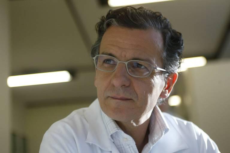 José Osmar Medina Pestana, o médico que mais realizou transplantes de rim em todo o mundo