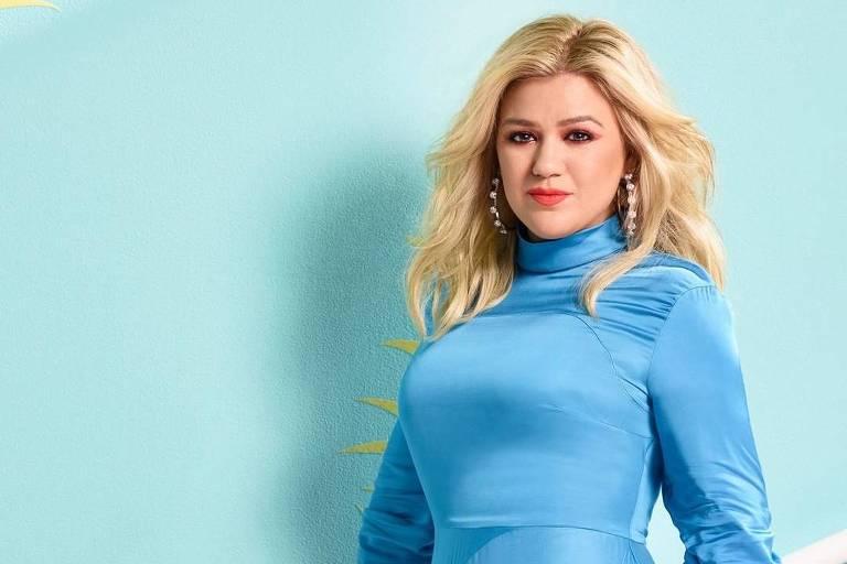 Kelly Clarkson como técnica em nova temporada do The Voice EUA