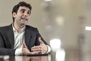 Gabriel Galípolo, presidente do Banco Fator