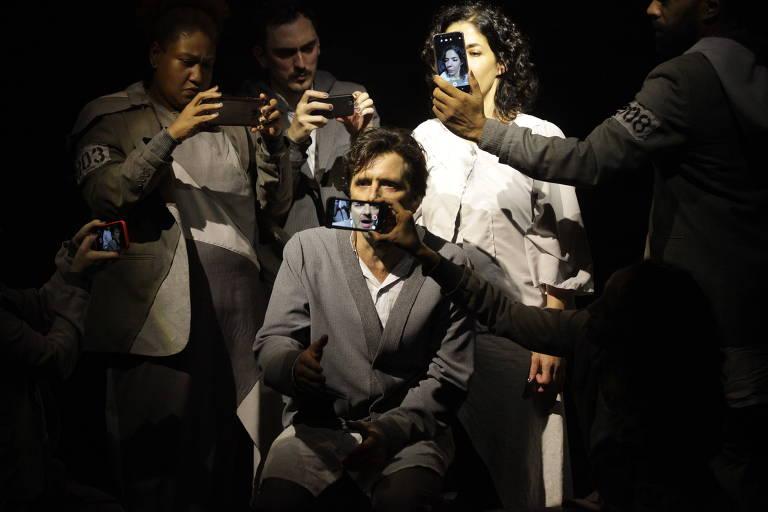 Brecht nos palcos de São Paulo em 2019