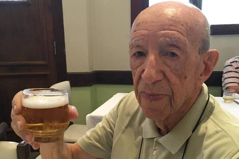 Refugiado da Segunda Guerra, Boruch Stycer virou carioca sem jamais perder o sotaque