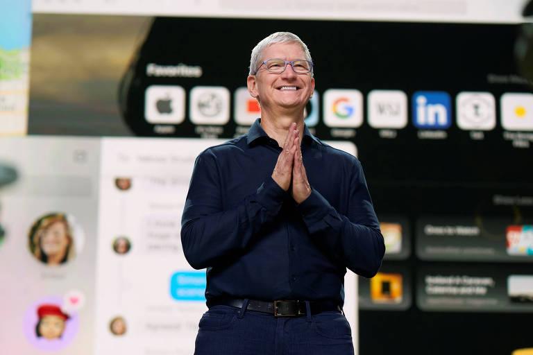 Apple vai suspender processadores da Intel e usar chips próprios em computadores