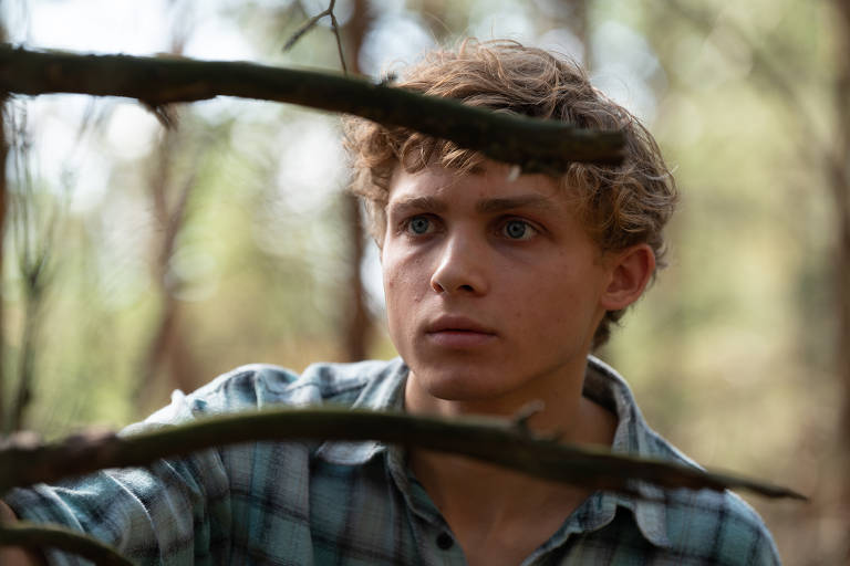 'Silêncio na Floresta', produção baseada na obra de Harlan Coben
