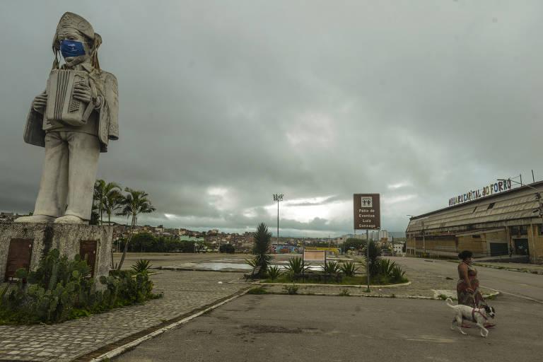 Caruaru sem São João