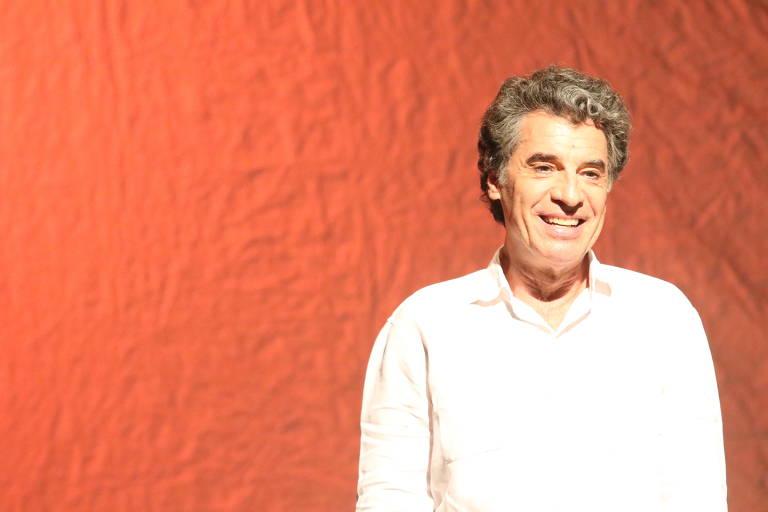 Paulo Betti participa do Teatro Já! com apresentação ao vivo de peça pela internet