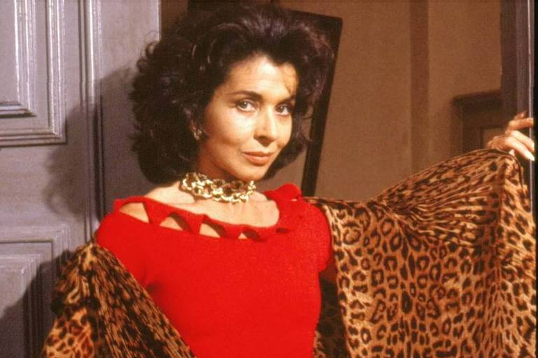 Betty Faria em 'Tieta'
