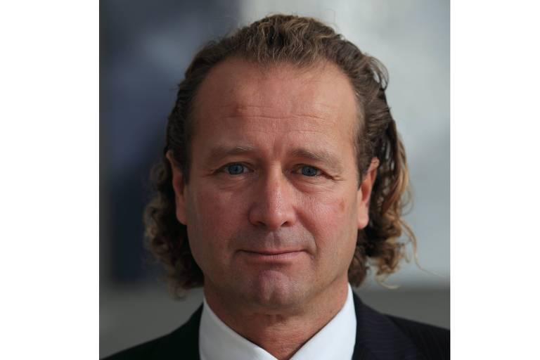 Jan Erik Saugestad. Storebrand ASA. (Foto: Storebrand ASA)