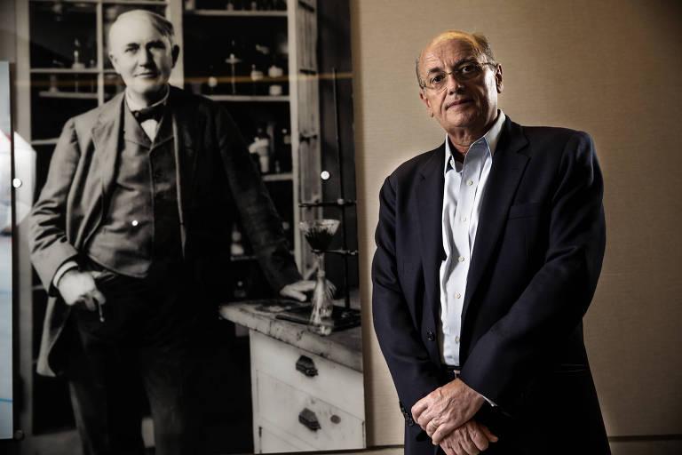 Giovanni Guido Cerri, presidente do conselho diretor do Instituto de Radiologia e da comissão de inovação do Hospital das Clínicas