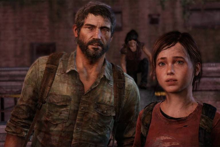 The last of us parte 1