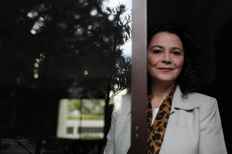 Soraya Smaili, reitora da Unifesp, universidade que comanda os estudos da vacina de Oxford