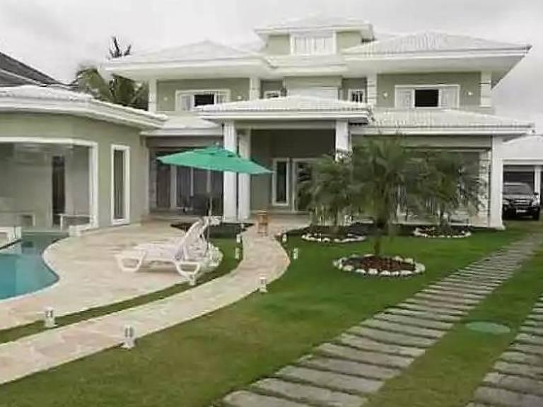Casa Bruna Marquezine