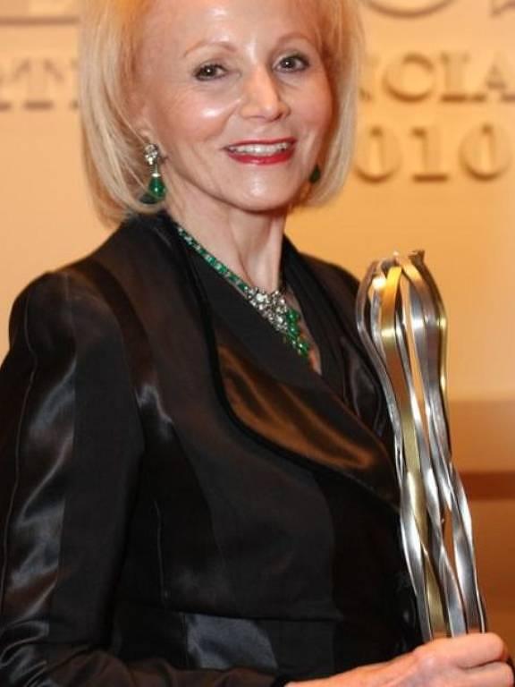 Médica já ganhou mais de 50 prêmios, nacionais e internacionais ao longo da carreira