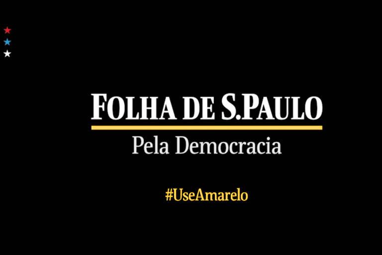 Força Sindical adota #UseAmarelo pela Democracia
