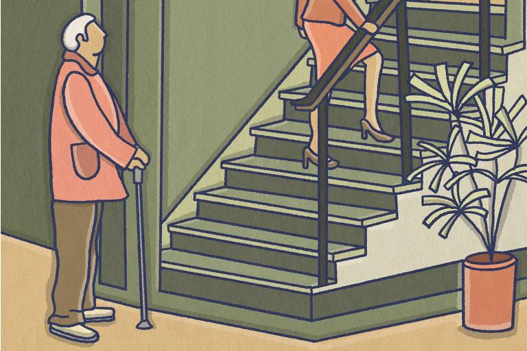Trocas intergeracionais no trabalho beneficiam a todos