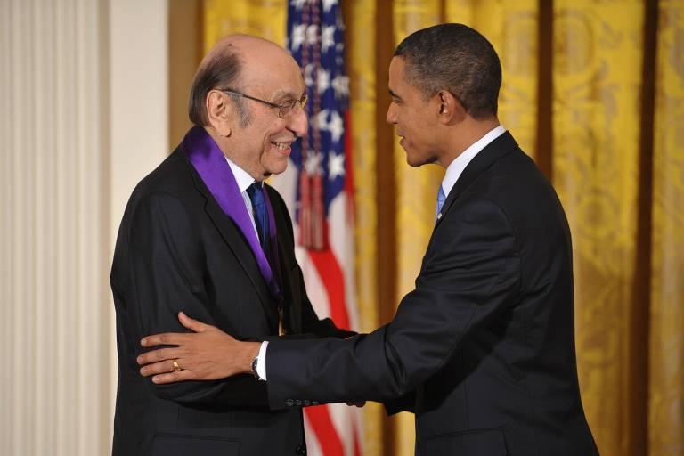 Morre o designer Milton Glaser