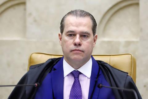 PF pede ao STF abertura de inquérito para investigar suspeita de pagamentos a Toffoli por venda de decisões
