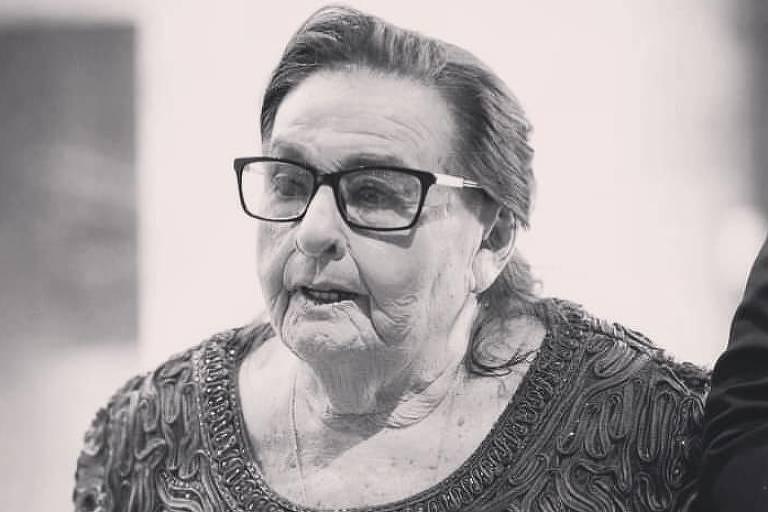 Maria da Conceição Perna Cordeiro (1927-2020)