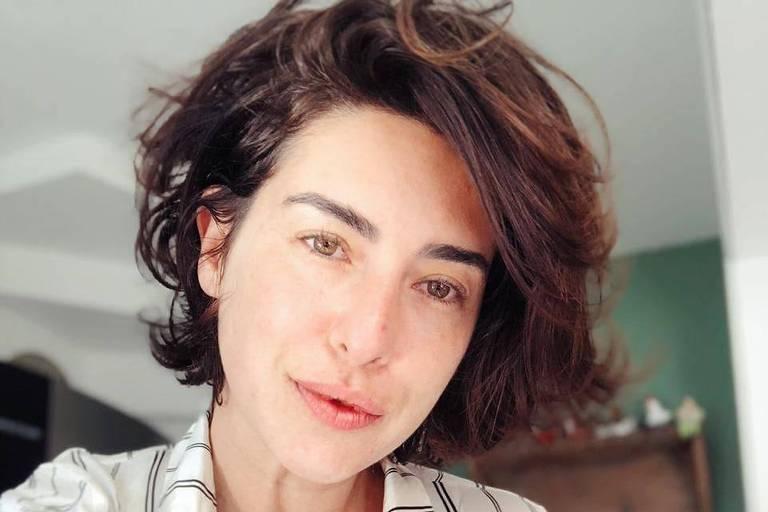 Fernanda Paes Leme, atriz