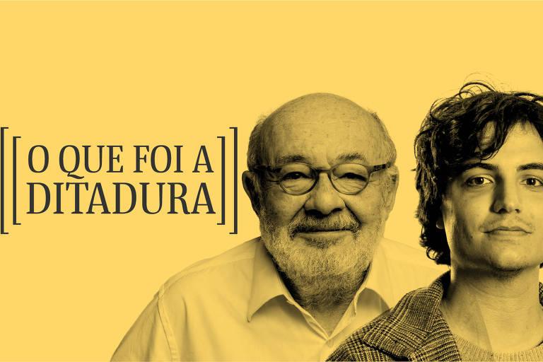 O QUE FOI A DITADURA - Ricardo Kotscho e Joao Maontanaro