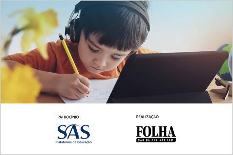 "Webinar Folha ""Escola do Futuro"""